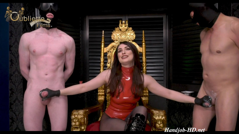 Lets Play – OublietteClip Store – Goddess Serena
