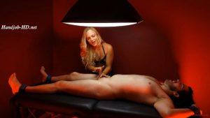 Pleasure and Torment – SilverCherrys Handjobs With a Twist – Jenny Jett