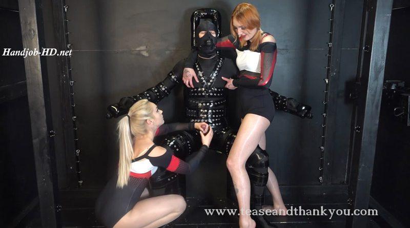 The Practice Fuck Doll – Mandy Marx, Mistress Velma