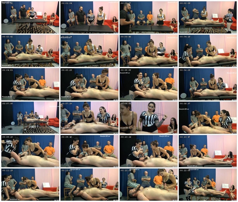 The Unlucky Camera Guy - First Time Handjobs - Callie Klien, Camille Black, Jennifer Bliss_scrlist