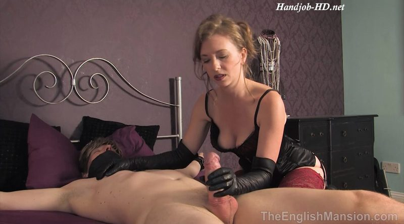 Tied, Teased & Ruined – The English Mansion – Mistress – T