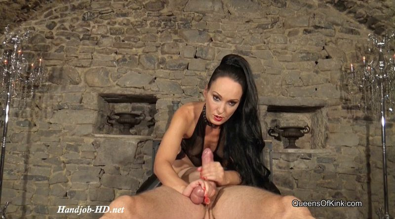 CBT And Cuckold Training – Queens Of Kink