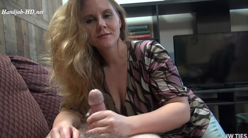 Dani Loves A 2 Hand Job – First Time Handjobs – Dani Arcadia