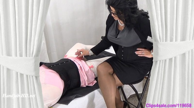 Fill My Cup – Forced By Step-Mommy