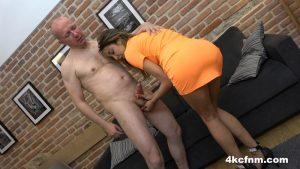 Francys Belle Handjob As A Side Job – 4KCFNM
