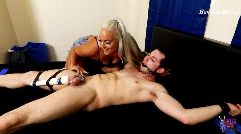 Macy Cartel Torments Her Date To No End – DatesGoneWrong