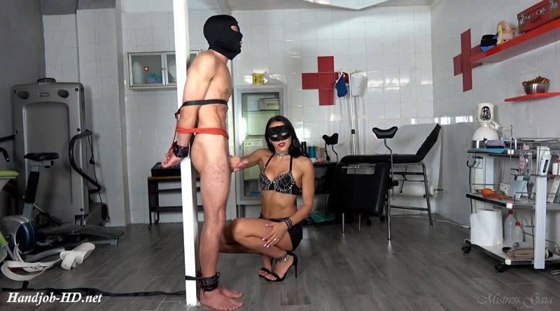 Mistress Gaia – Forever Just For Me