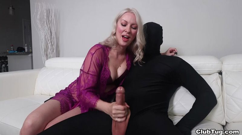 There He Blows – Club Tug – Sydney Paige