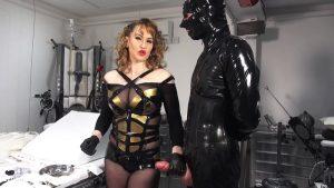 Endless Chastity, The Final Cumming – Miss Miranda – The Bondage Mistress
