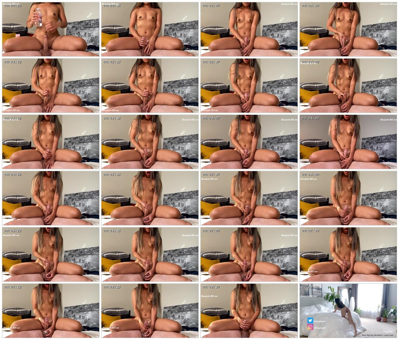 My Best Handjob Ever Huge Cum Shot – AmyGabe_scrlist