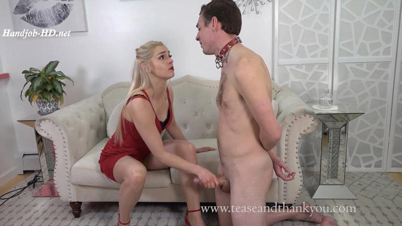My Big Cocked Eunuch - Mandy Marx