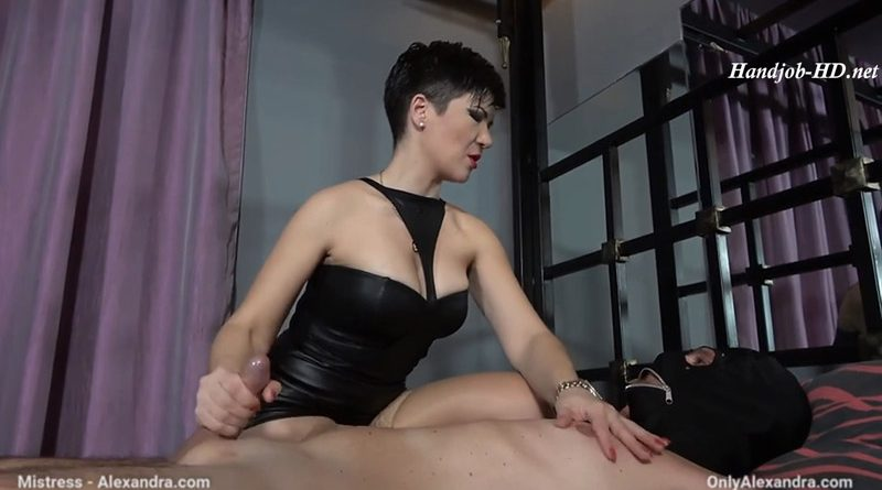 The dippers and the naughty boy (Greek language) – Mistress Alexandra