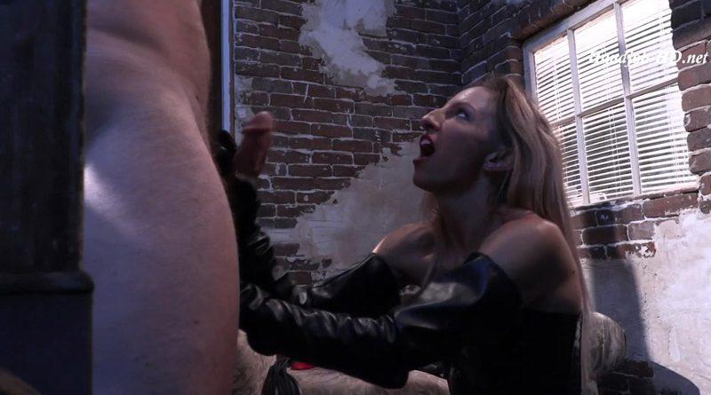 Lora Restrains & Whips HJ – Lora Cross